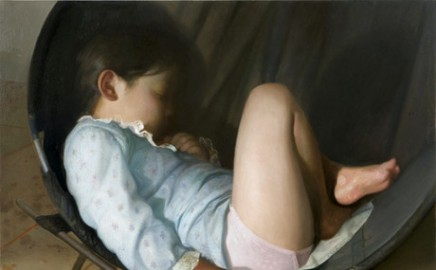 Atelier program in drawing and painting with Vincent Desiderio at Flemish Classical Atelier