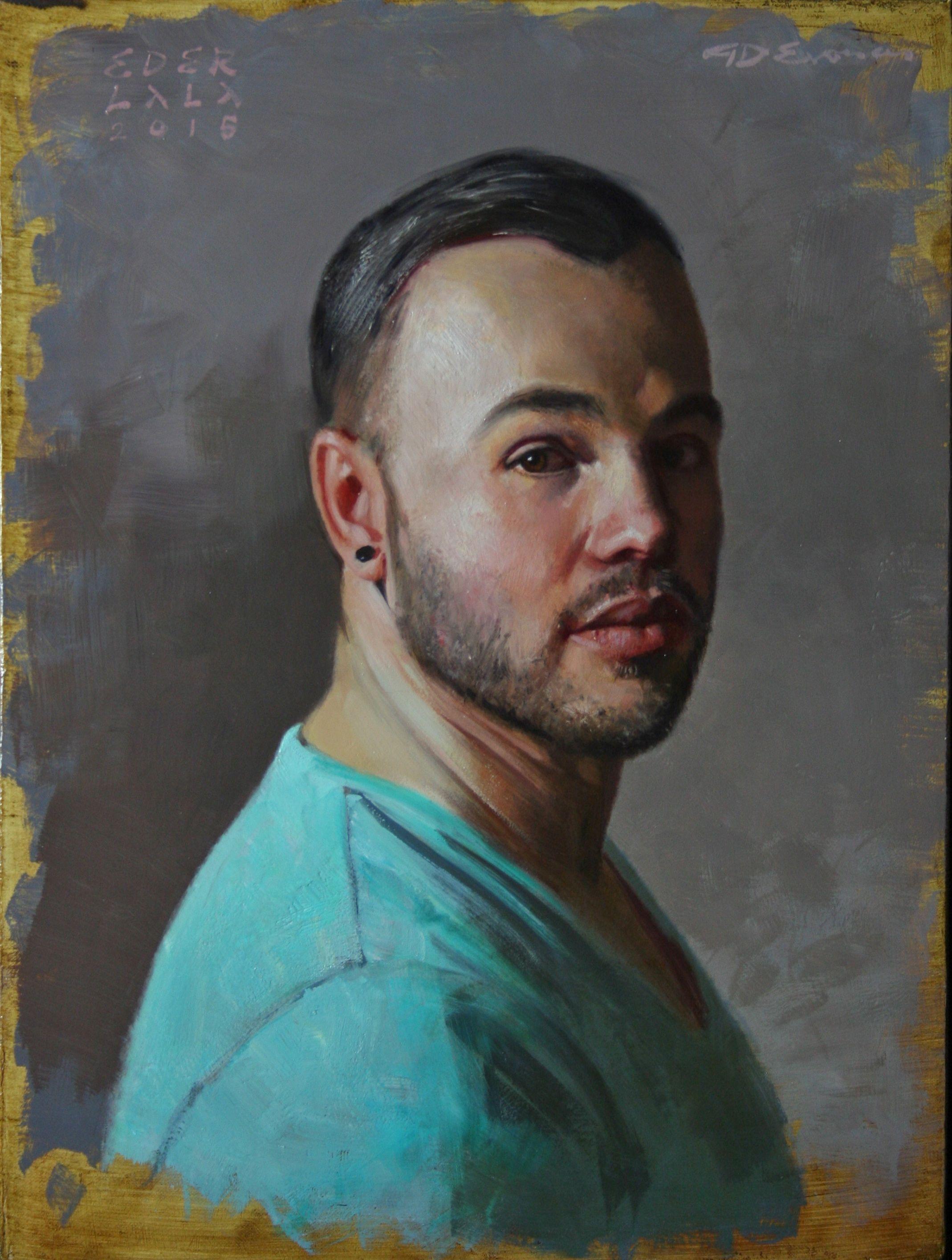 More portraits 2