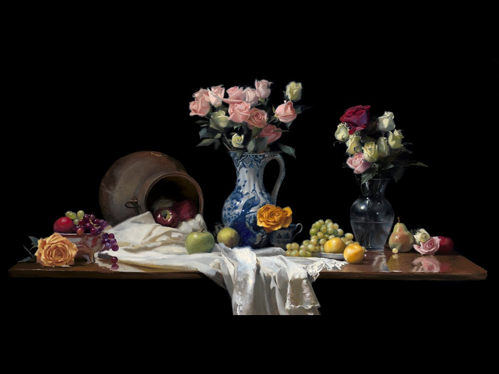 dutch-stilllife