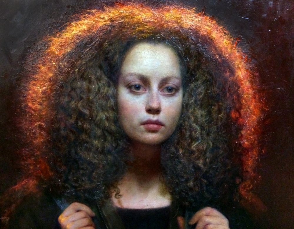 In This Oil Painting Masterclass Instructor Will Discuss Both An Analytical And Emotive Approach To The Human Figure With Emphasis On Color